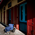 The colors of New Orleans (Leica M9 & RX100)