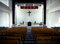 Christian churches in China