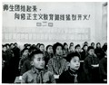 Young Red Soldier Huang Shuai 红小兵黄帅 at the 1st elementary school in Beijing's Zhongguancun district