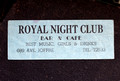 Royal Night Club, Shanghai